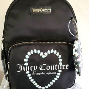 💟JUICY COUTURE BACKPACK💟